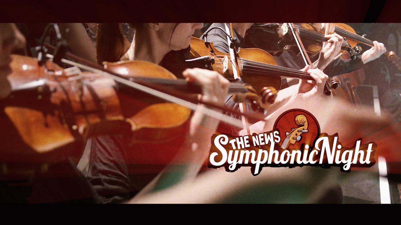 Symphonic Night by The News