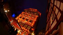 Marburg b(u)y Night 2015