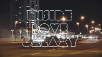 Inside Love Galaxy - Holger Ilg